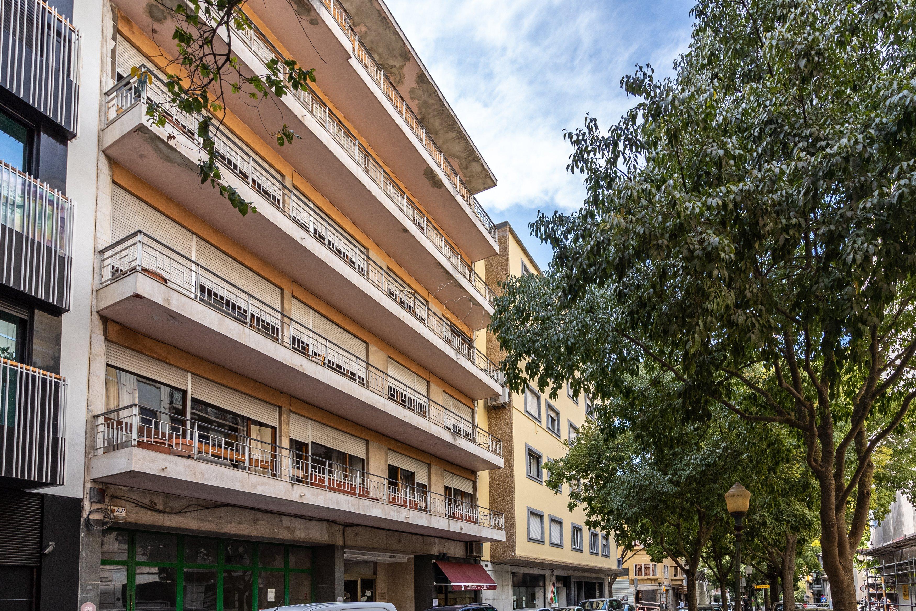 Casa dos Lilases | Avenidas Novas, Lisboa