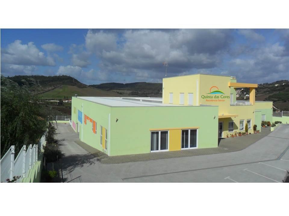 Residência Sénior Quinta das Cores | Sobral de Monte Agraço