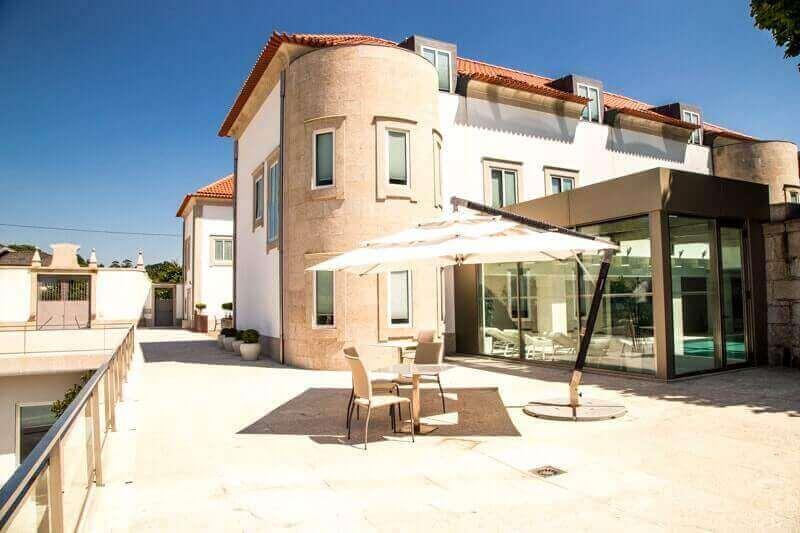 Villa Sandini Hotel Amp Spa Lares E Resid 234 Ncias